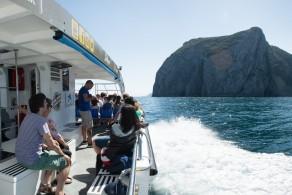 Ruta en Barco a Elantxobe