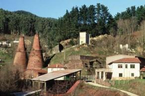 Enkarterrietako Museoa. El Alisal Ibilbidea. Sopuerta