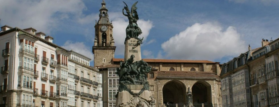 What to do in Vitoria