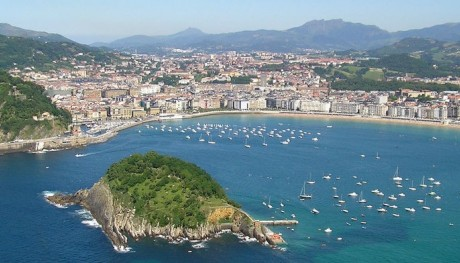 What to do in San Sebastian
